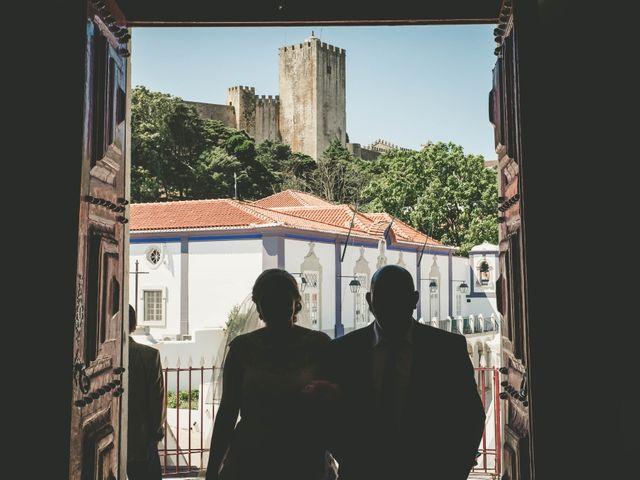 O casamento de Rui e Marta em Almada, Almada 32