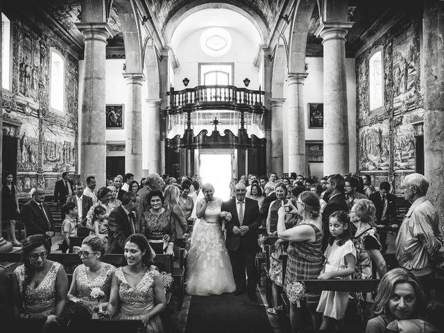 O casamento de Rui e Marta em Almada, Almada 33