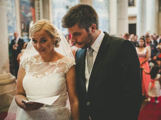 O casamento de Rui e Marta em Almada, Almada 34