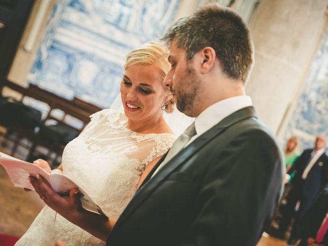O casamento de Rui e Marta em Almada, Almada 36