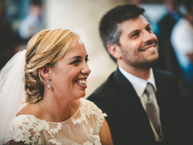 O casamento de Rui e Marta em Almada, Almada 37