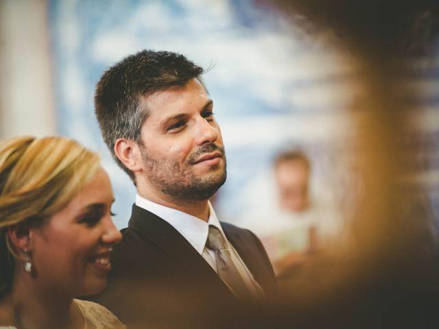 O casamento de Rui e Marta em Almada, Almada 38
