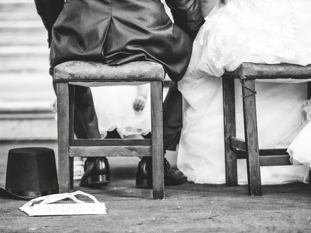 O casamento de Rui e Marta em Almada, Almada 39