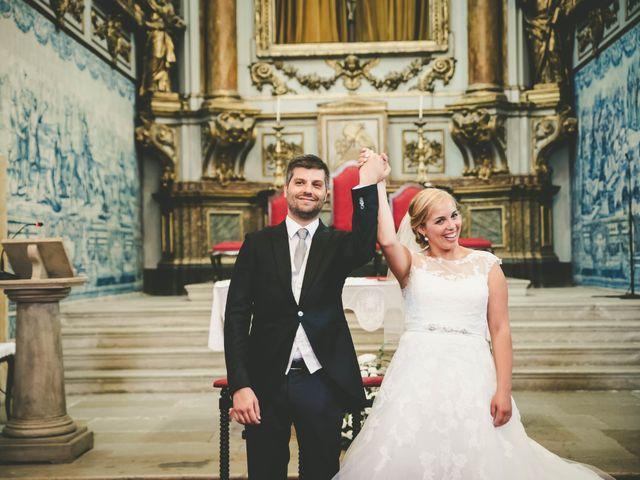 O casamento de Rui e Marta em Almada, Almada 40