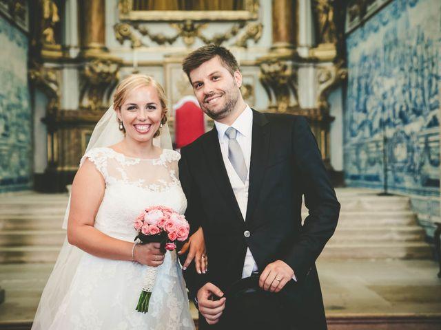 O casamento de Rui e Marta em Almada, Almada 41