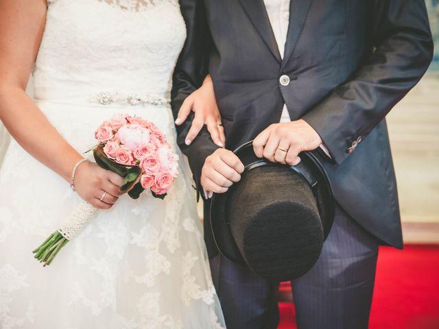 O casamento de Rui e Marta em Almada, Almada 42