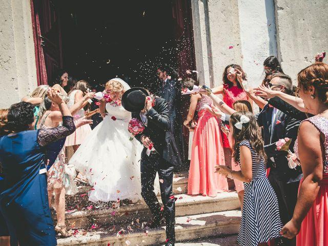 O casamento de Rui e Marta em Almada, Almada 45