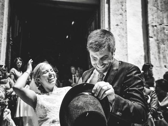 O casamento de Rui e Marta em Almada, Almada 46
