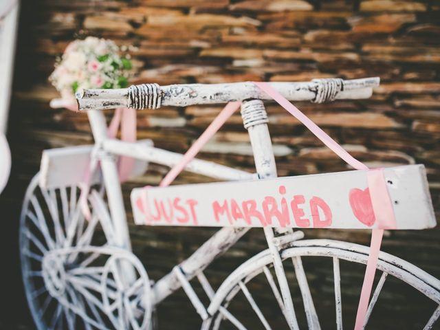 O casamento de Rui e Marta em Almada, Almada 49