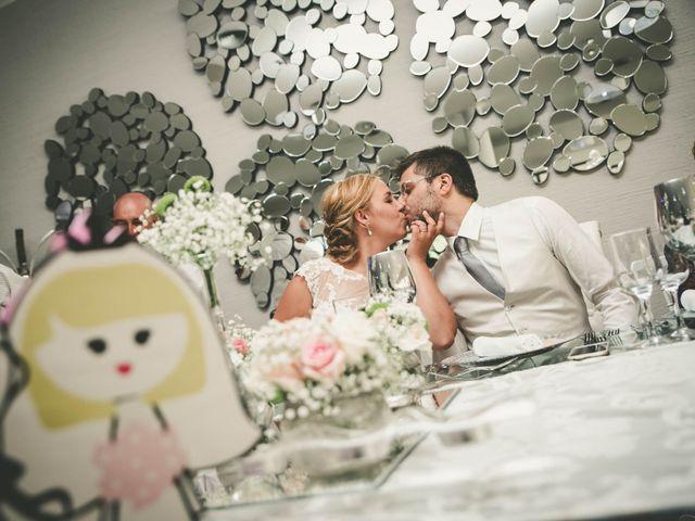 O casamento de Rui e Marta em Almada, Almada 53
