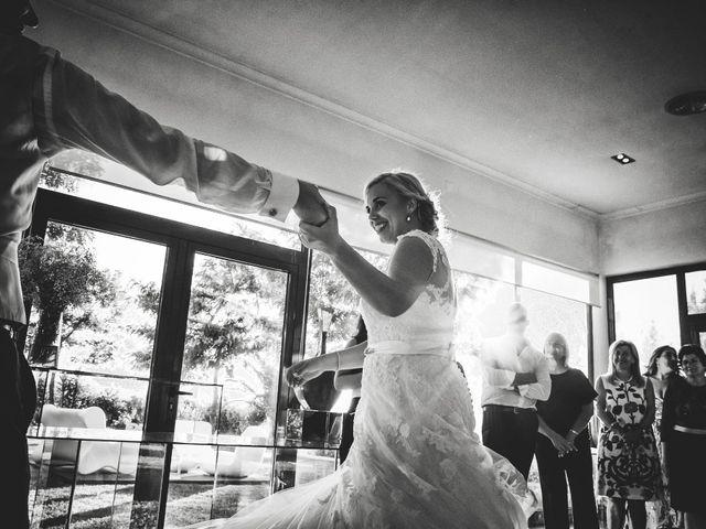 O casamento de Rui e Marta em Almada, Almada 62