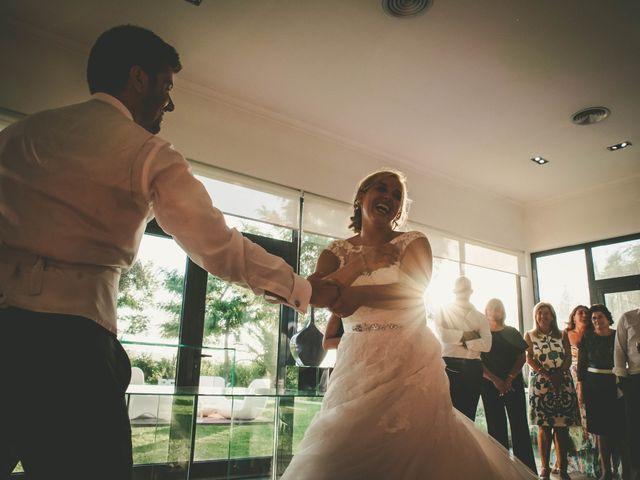 O casamento de Rui e Marta em Almada, Almada 63