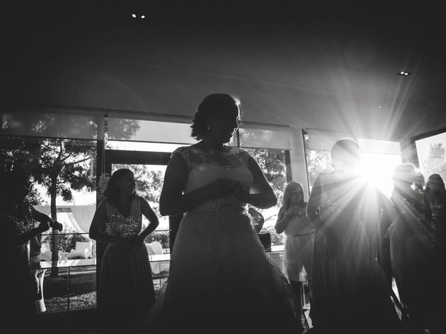 O casamento de Rui e Marta em Almada, Almada 64