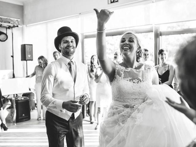 O casamento de Rui e Marta em Almada, Almada 66