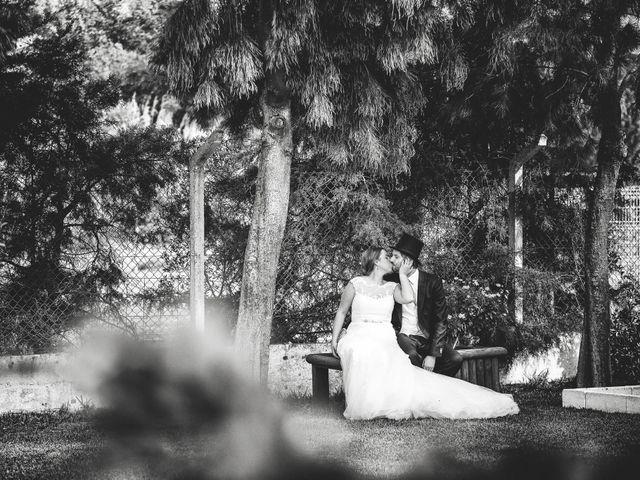 O casamento de Rui e Marta em Almada, Almada 69