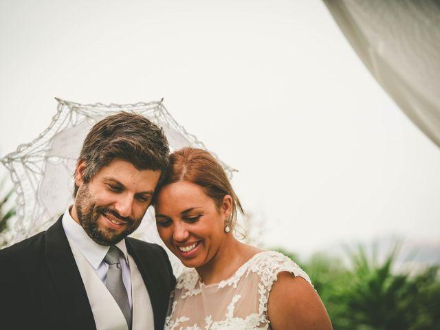 O casamento de Rui e Marta em Almada, Almada 70