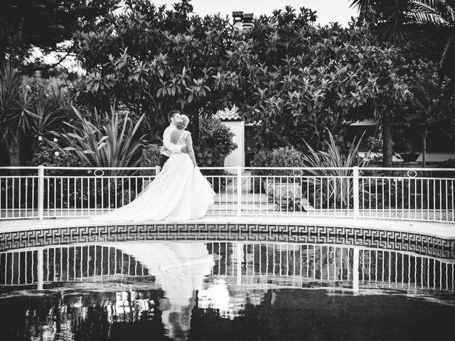 O casamento de Rui e Marta em Almada, Almada 71