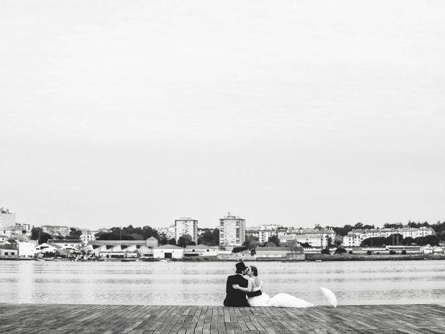 O casamento de Rui e Marta em Almada, Almada 73