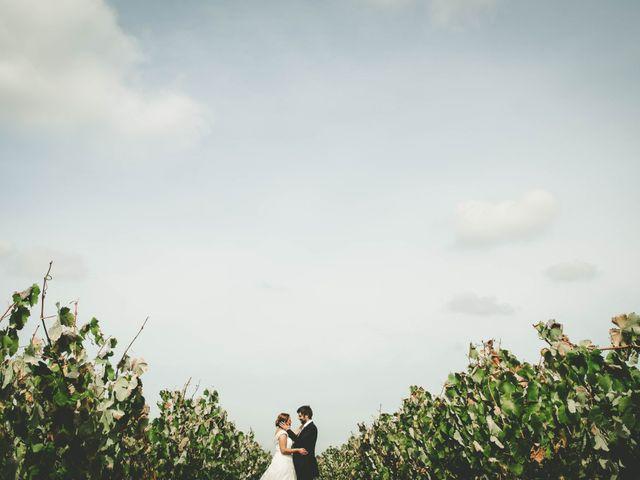 O casamento de Rui e Marta em Almada, Almada 77