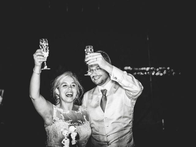O casamento de Rui e Marta em Almada, Almada 83