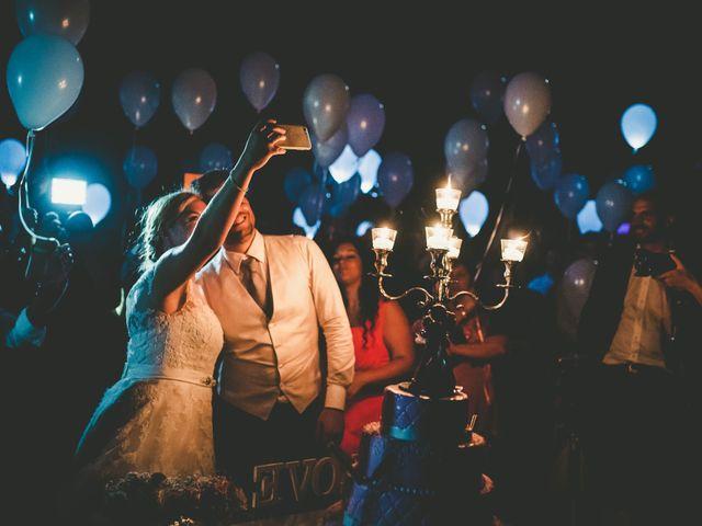 O casamento de Rui e Marta em Almada, Almada 84