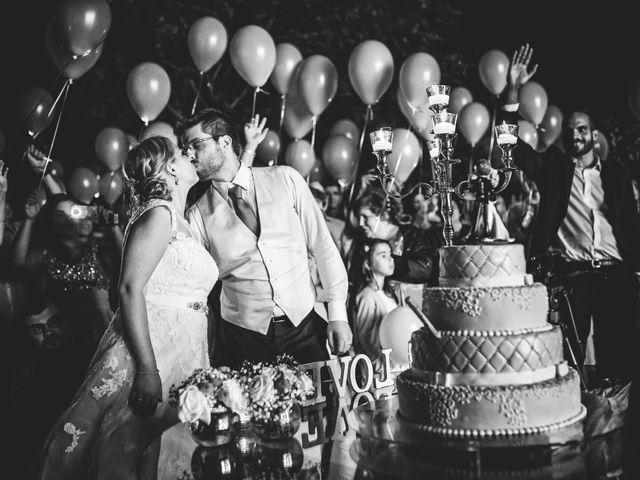 O casamento de Rui e Marta em Almada, Almada 85