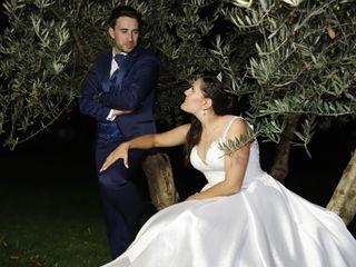 O casamento de Tiago e Sara