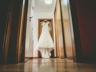O casamento de Vania e Telmo 1