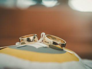 O casamento de Vania e Telmo 3