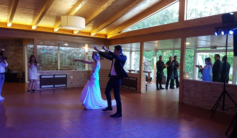 O casamento de Jorge e Raquel em Covilhã, Covilhã