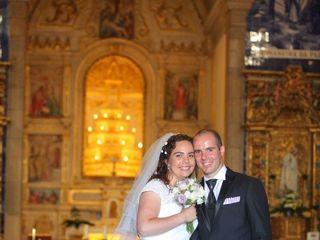 O casamento de Rita e Carlos 2