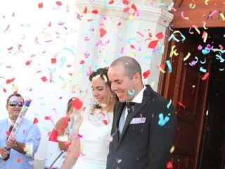 O casamento de Rita e Carlos 3