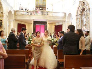 O casamento de Sílvia e Renato 3