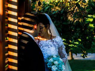 O casamento de Rute e João
