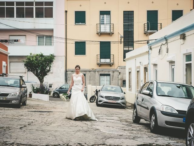 O casamento de João e Ana em Sintra, Sintra 61