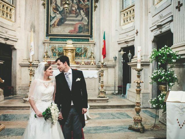 O casamento de João e Ana em Sintra, Sintra 105