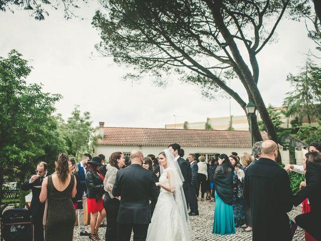 O casamento de João e Ana em Sintra, Sintra 124