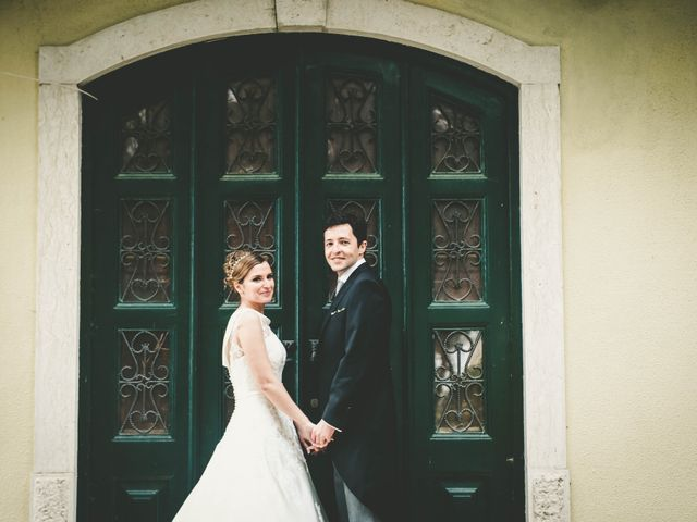 O casamento de João e Ana em Sintra, Sintra 160