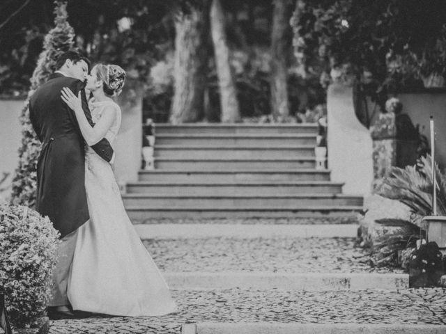 O casamento de João e Ana em Sintra, Sintra 162