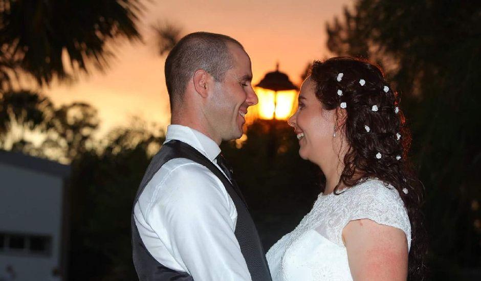 O casamento de Carlos e Rita em Pombal, Pombal