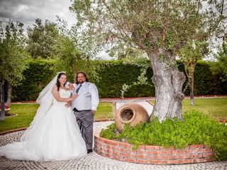 O casamento de Sandra e Paulo