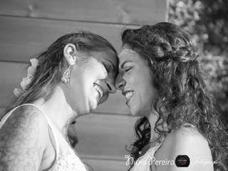O casamento de Vera e Vera
