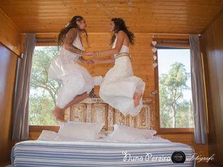 O casamento de Vera e Vera 2