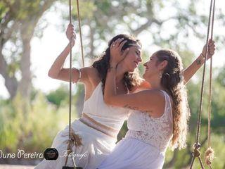 O casamento de Vera e Vera 3