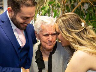 O casamento de Adriana e Xavier 2