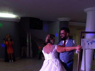 O casamento de Sílvia e Ermanno  2