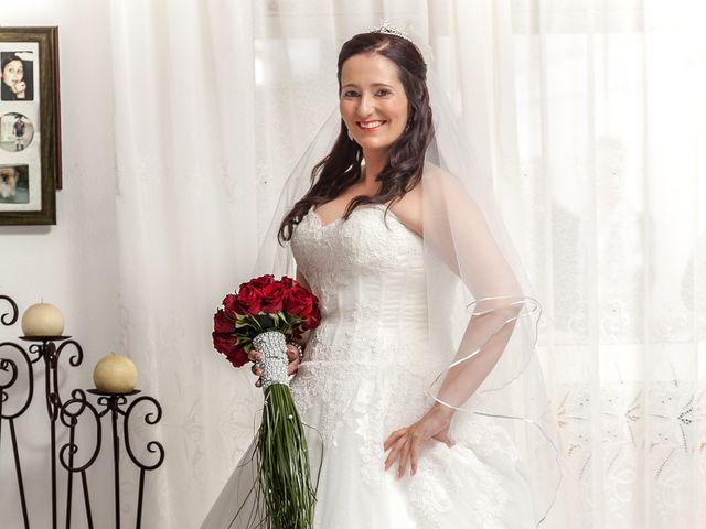 O casamento de Paulo e Sandra em Santarém, Santarém (Concelho) 7