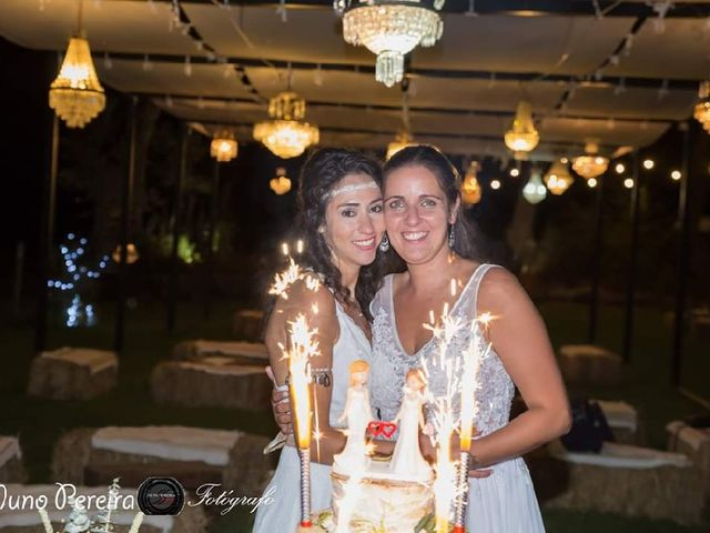 O casamento de Vera e Vera em Canha, Montijo 2