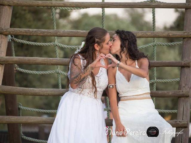 O casamento de Vera e Vera em Canha, Montijo 6