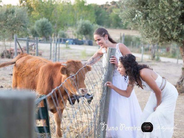 O casamento de Vera e Vera em Canha, Montijo 7